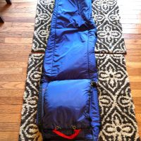 High Energy Sports Cocoon (NEW) & Large Parachute $1000